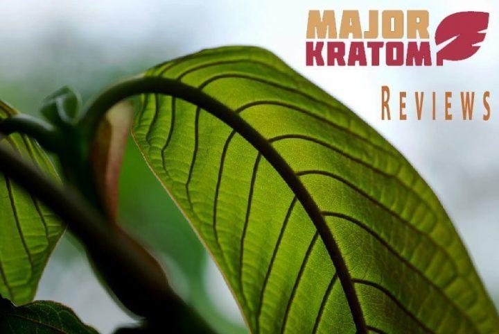 Major Kratom Review 2020: Pro's & Con's